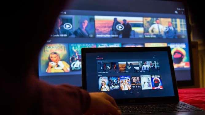 heute netflix morgen maxdome streamingdienst wechseln netzwelt. Black Bedroom Furniture Sets. Home Design Ideas