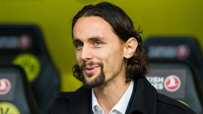 Neven Subotic