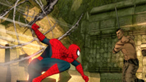 Gamescom-Highlight:Ein Blick auf Spiderman: Dimensions