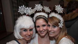 Faschingsparty SG-Ramsau am 18.02.2011