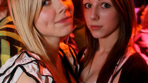 NaNu´s Clubnight am 18.02.2011