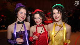 Amerang Sportlerball am 04.03.2011