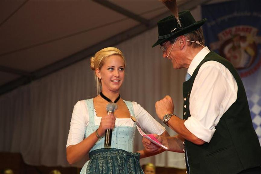 Bayern kennenlernen