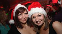 Santa Claus Nightfever am 09.12.2011