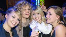 Desperados Club Night am 25.12.2011