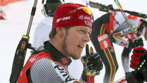 Drei DSV-Biathleten in Top Ten in Nove Mesto