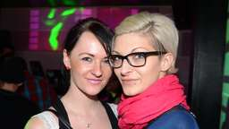 Groovesolution Clubnight am 29.12.2012