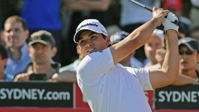 Jason Day, Trauer, Taifun