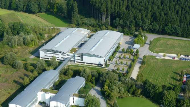 Auer Packaging Technologiepark Amerang