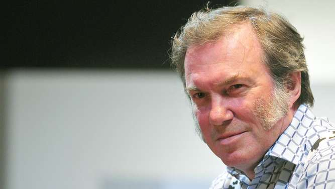 Intendant David Pountney Bregenzer Festspiele