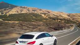 Mercedes CLA Shooting Brake kostet ab 29 810 Euro