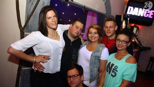 Party Freitag & Schlager Party am 15.05.2015