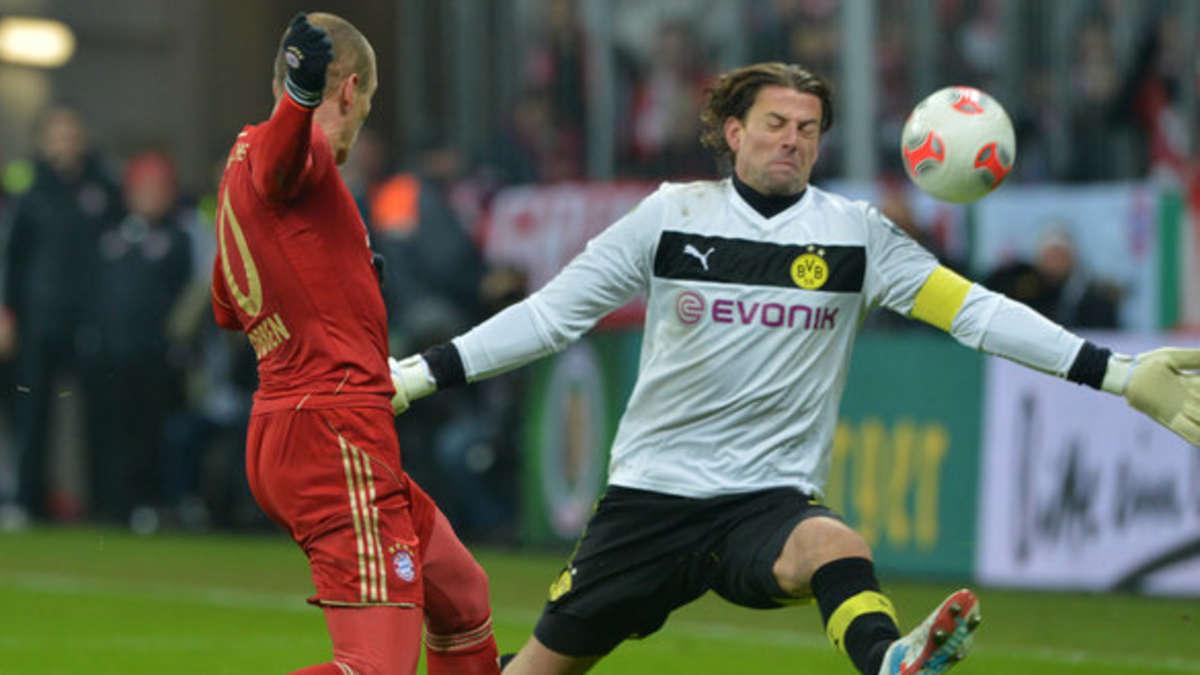 Bayern Transfergerüchte