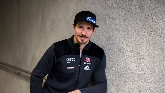 Felix Neureuther Ski Übertragung