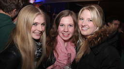 Hallenparty Pittenhart am 27. November (1)