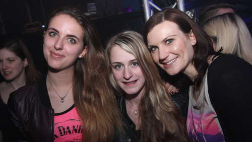 Bilder: Glühweinparty in Forsting (1)