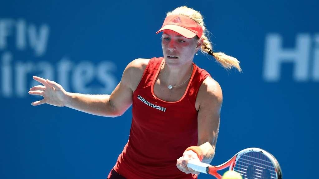 Australian Open Frauen