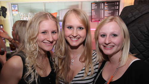 Fit & Fun Party Wasserburg