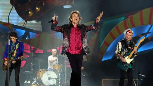 Rolling Stones rocken in Havanna
