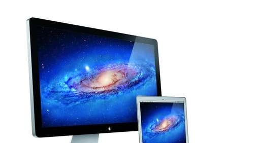 Apple: Aus für Thunderbolt-Display