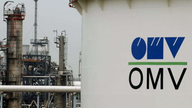 Austria&#39s OMV in the red as oil assets depreciate