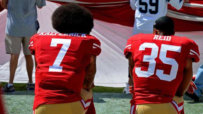 San Francisco 49ers vs. Carolina Panthers