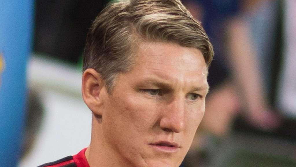 Bastian Schweinsteiger Verein