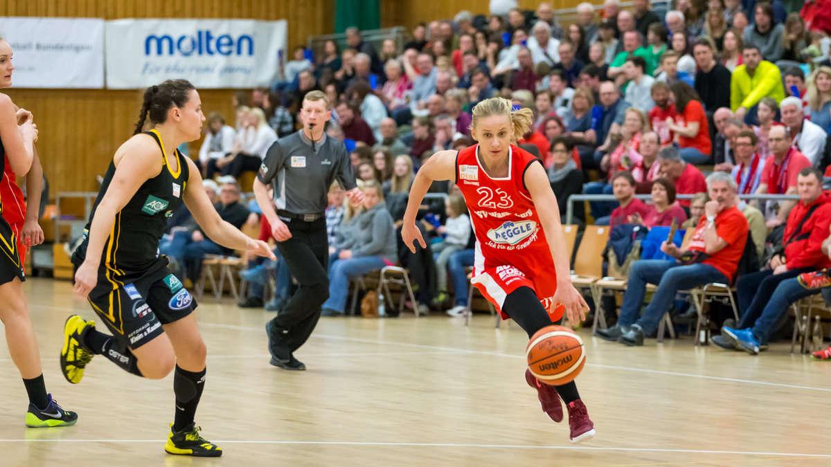 Basketball Frauen Bundesliga