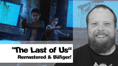 """The Last Of Us"" - remastered: Budget-Test zum Kracher"