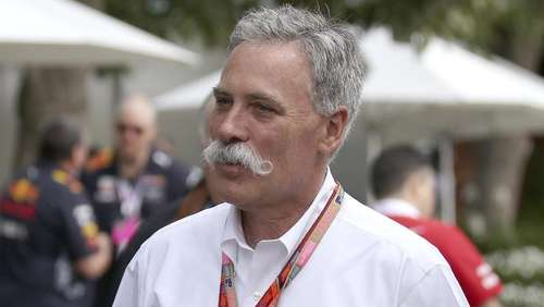 "Formel-1-Chef Carey: ""Rennen in New York hat Priorität"""