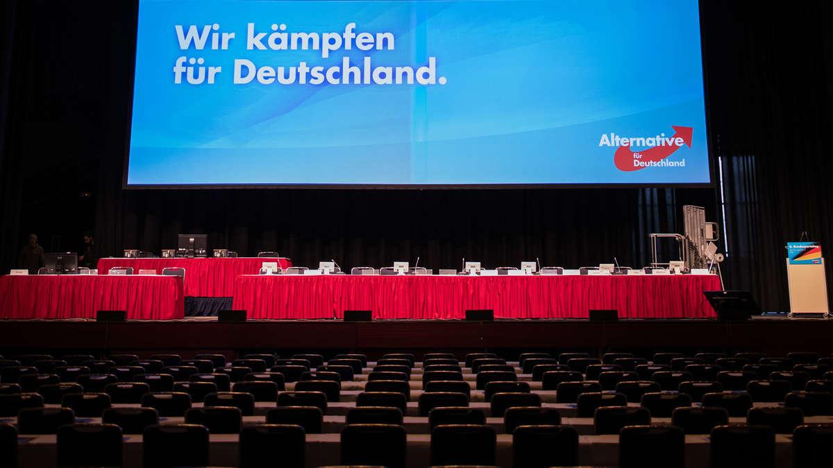Afd Parteitag Köln Live Stream