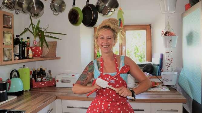 Schonstett Interview Mit Kandidatin Vom Perfekten Dinner Um