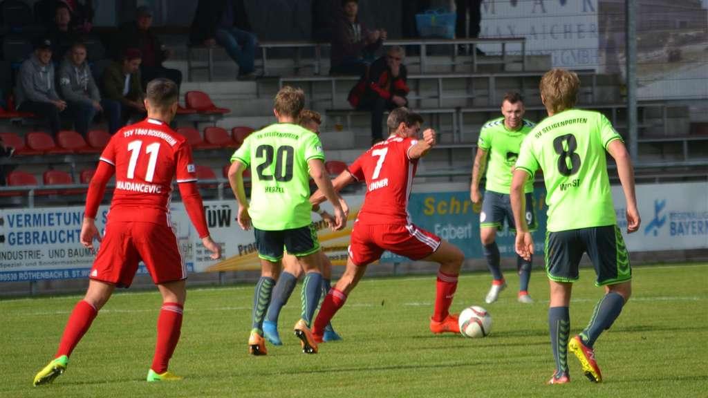 Handball Regionalliga Süd