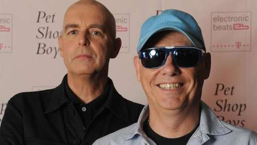 Pet Shop Boys in Rio überfallen