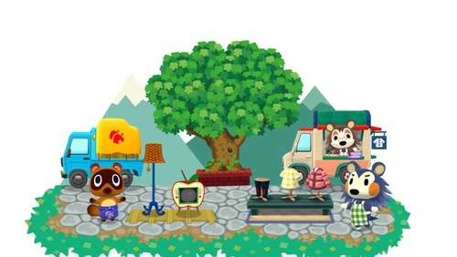 "Nintendo bringt ""Animal Crossing"" auf Smartphones"