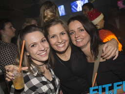 Beste Stimmung bei der Fit & Fun-Party in Wasserburg