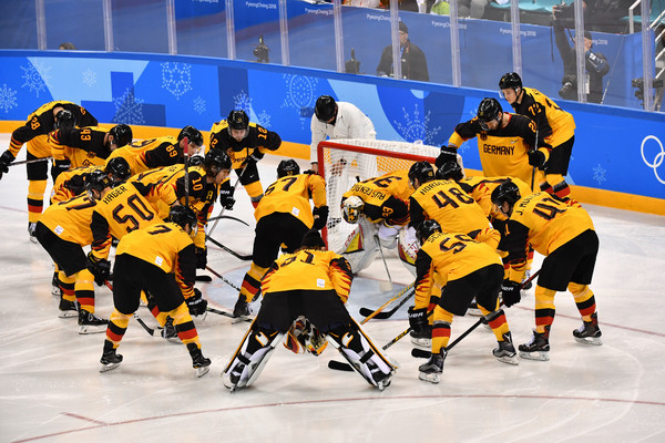 Liveticker Eishockey Olympia