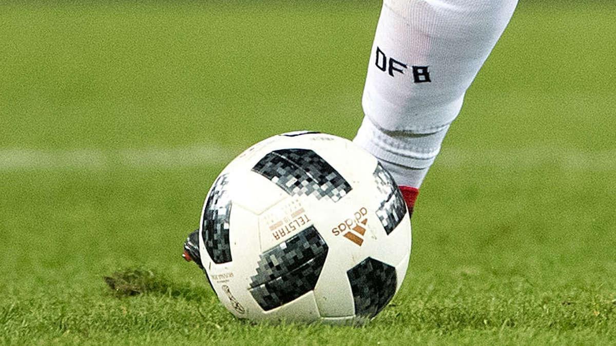 Wo Läuft Heute Fussball