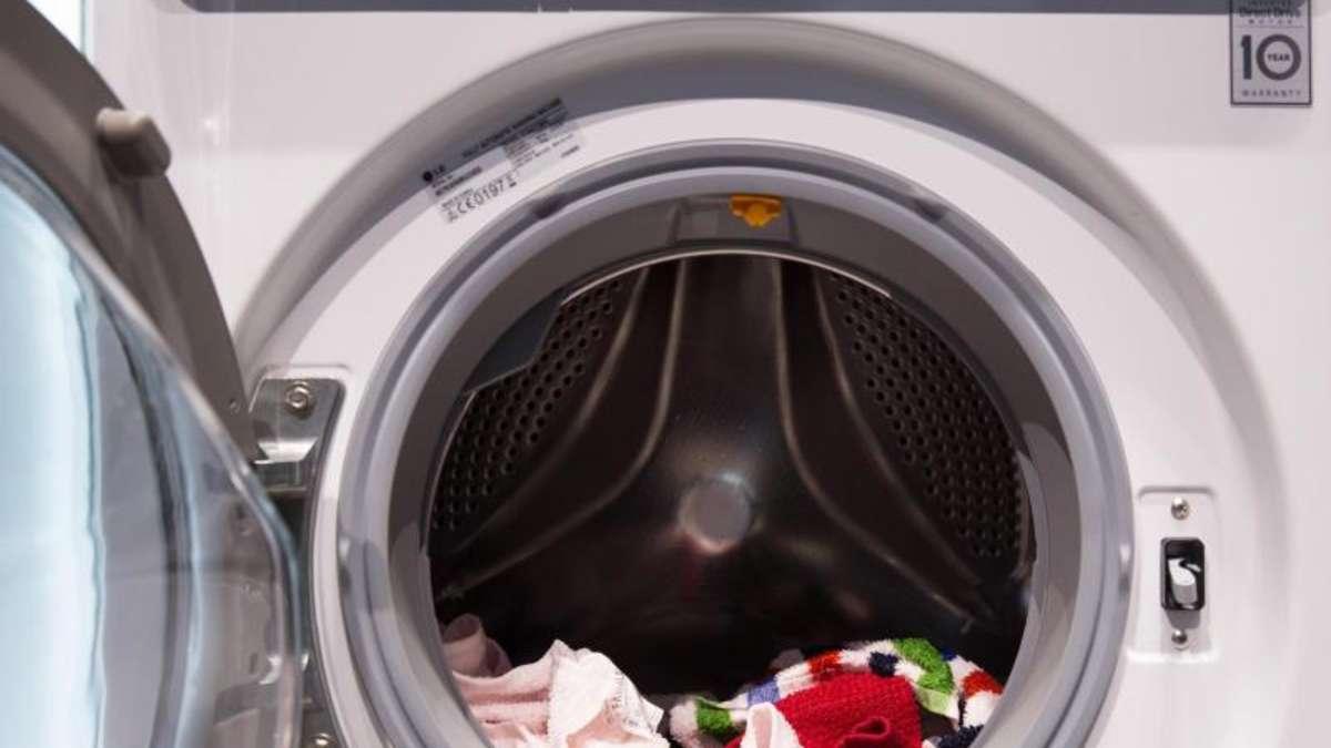 kurzprogramm der waschmaschine dient nur zum auffrischen wohnen. Black Bedroom Furniture Sets. Home Design Ideas