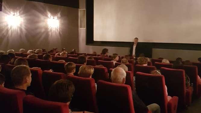 Wasserburg Kino