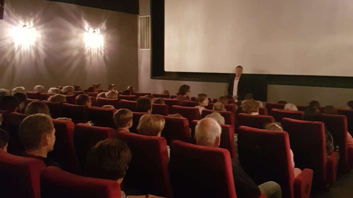 Kino Utopia Wasserburg