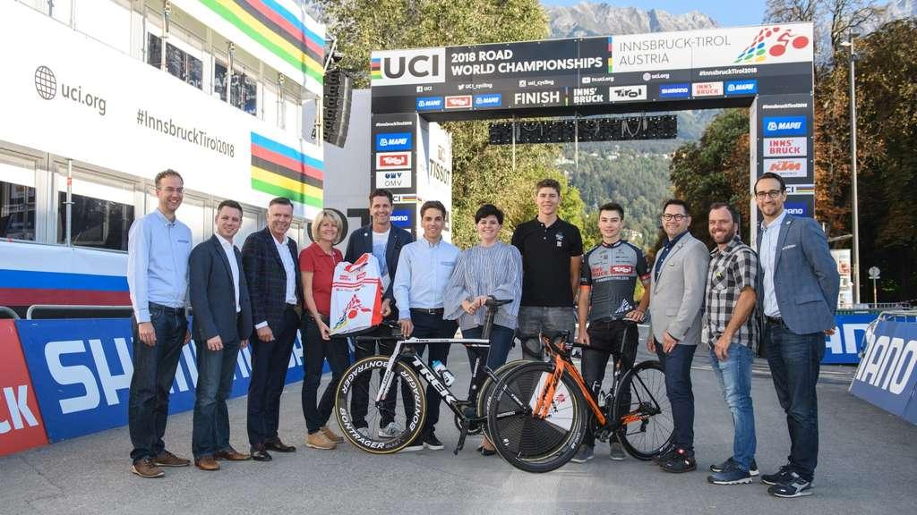 Innsbruck News