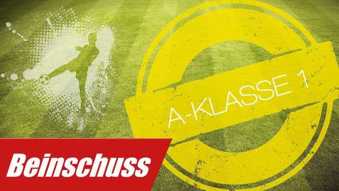 A-Klasse 1: SV Tattenhausen – SV-DJK Kolbermoor II (Sonntag, 14:00 ...