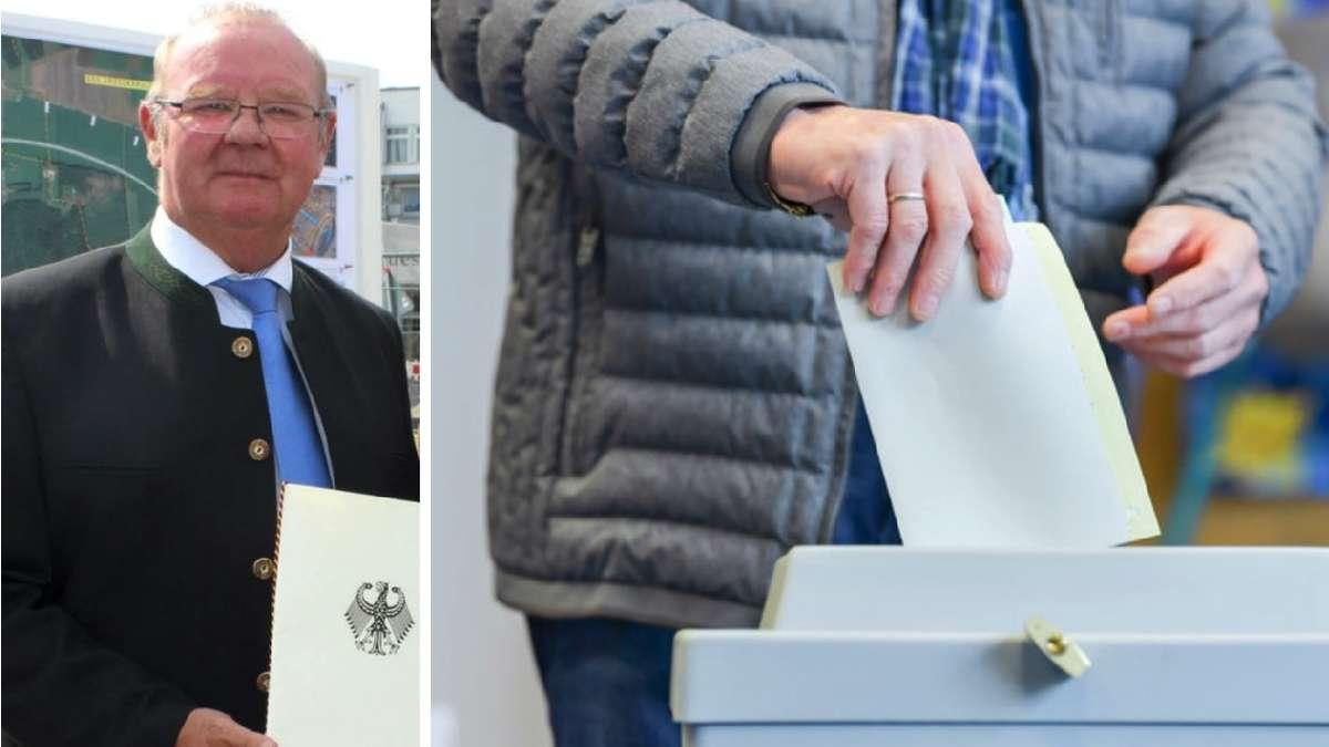Bayern Kommunalwahlen