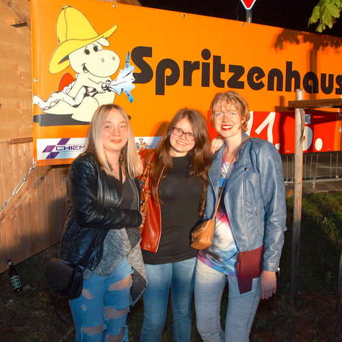 Spritzenhausparty Petting (2)