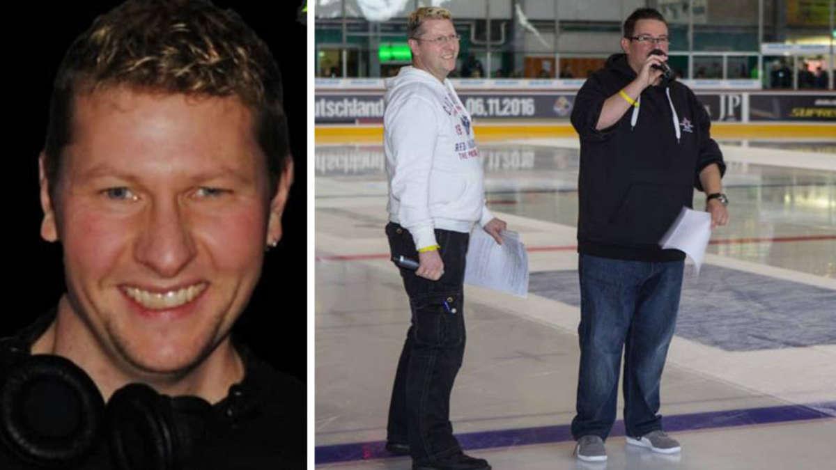 Rosenheim: Nachruf zu-DJ und Stadionsprecher Sascha Thalacker - Beisetzung in Prien   Bernau am Chiemsee - wasserburg24.de