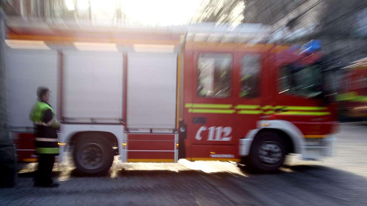 Prien am Chiemsee: Brand: Feuerwehren Hittenkirchen und Prien im Einsatz | Polizeimeldungen - wasserburg24.de