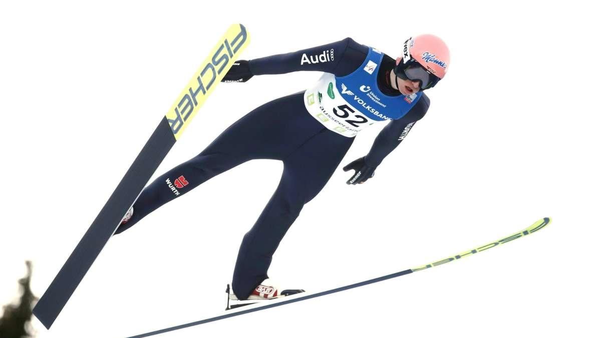 Skispringen Gesamtweltcup