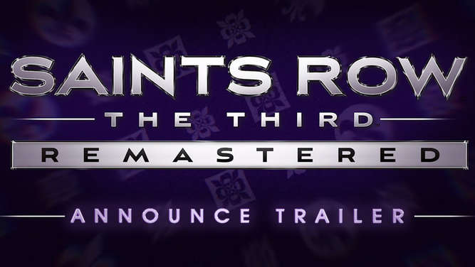 GTA 6: THQ bietet mit Saint Row: The Third Remastered den perfekten Ersatz