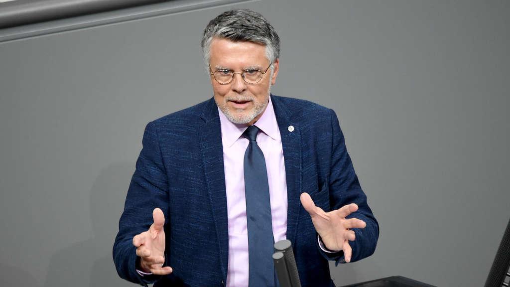 LKR: Plötzlich Kleinpartei im Bundestag vertreten ...